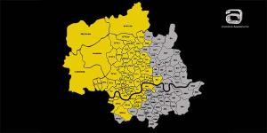 Areas We Cover   Ashville Aggregates