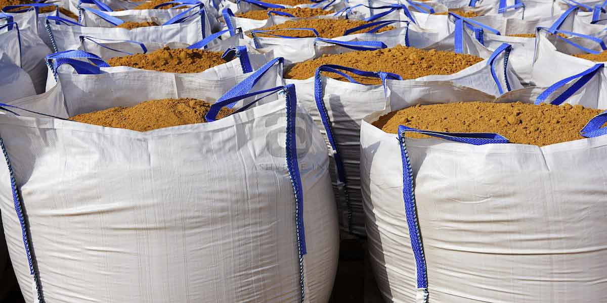 Building Sand Supplier