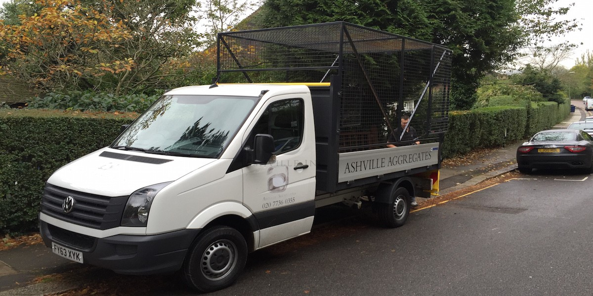 Wait and Load Rubbish Removal London