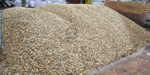 Pea Shingle Supplier
