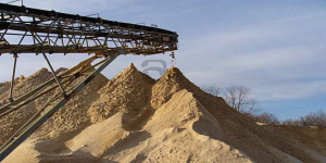 Sharp Sand Supplier