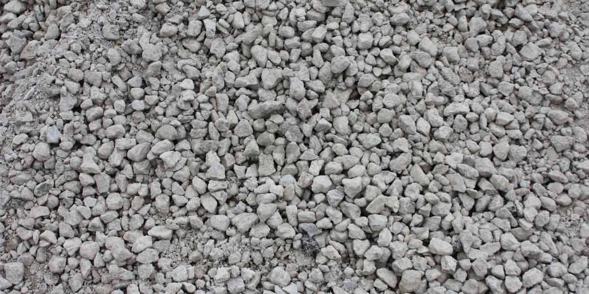 Crushed Concrete Supplier