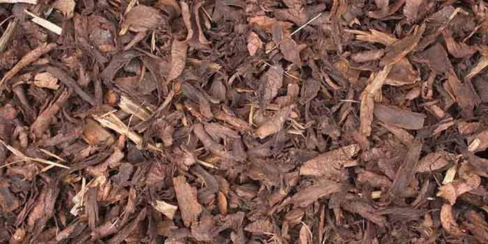 Landscaping Bark Suppliers : Landscape bark bulk garden landscaping mulch ashville