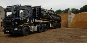 Bulk Haulage London