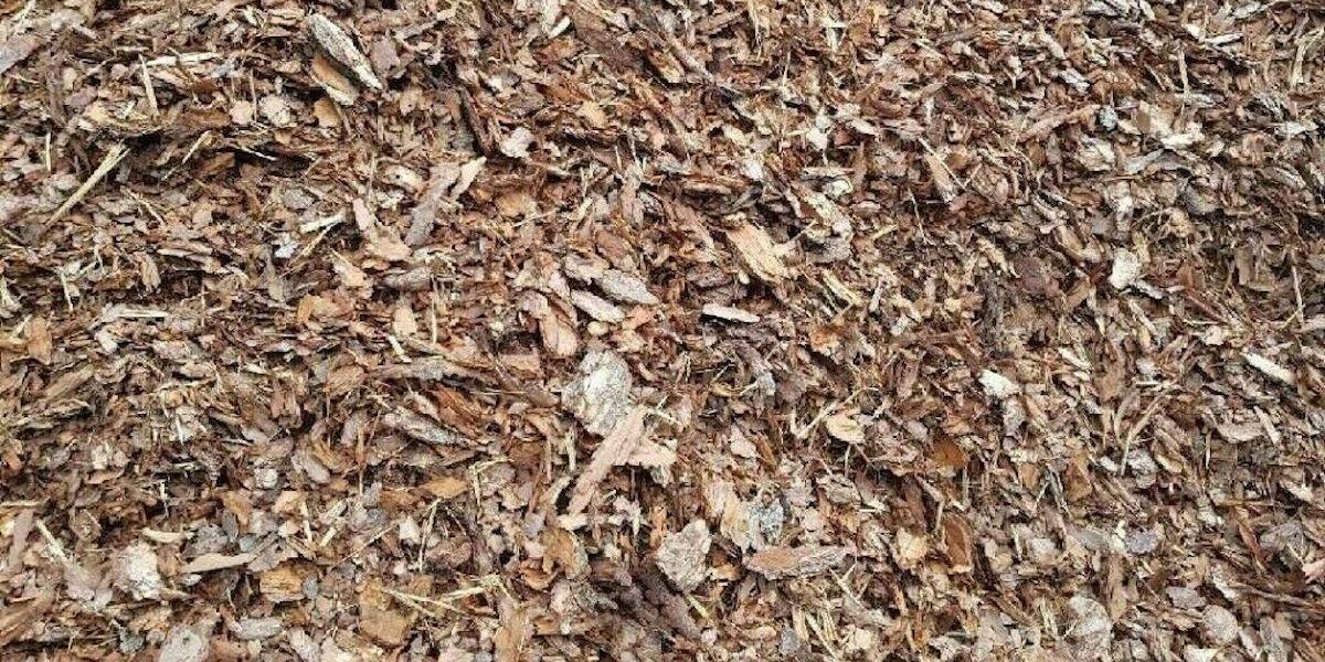 Landscape Bark Supplier London