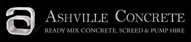 Ashville Concrete LTD