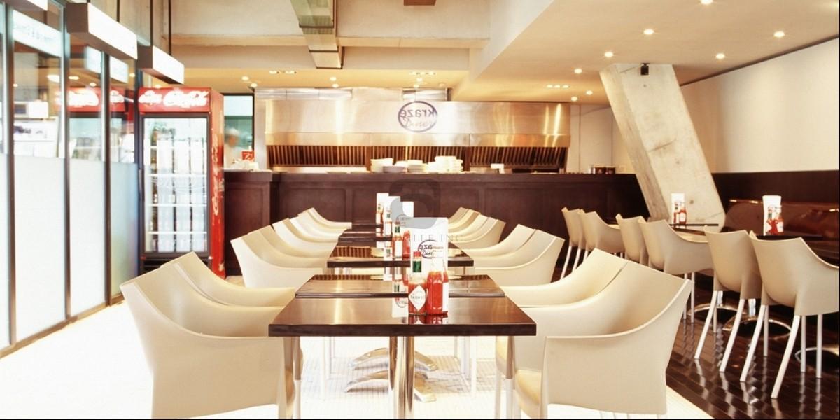 Restaurants, Nightclub and Bar