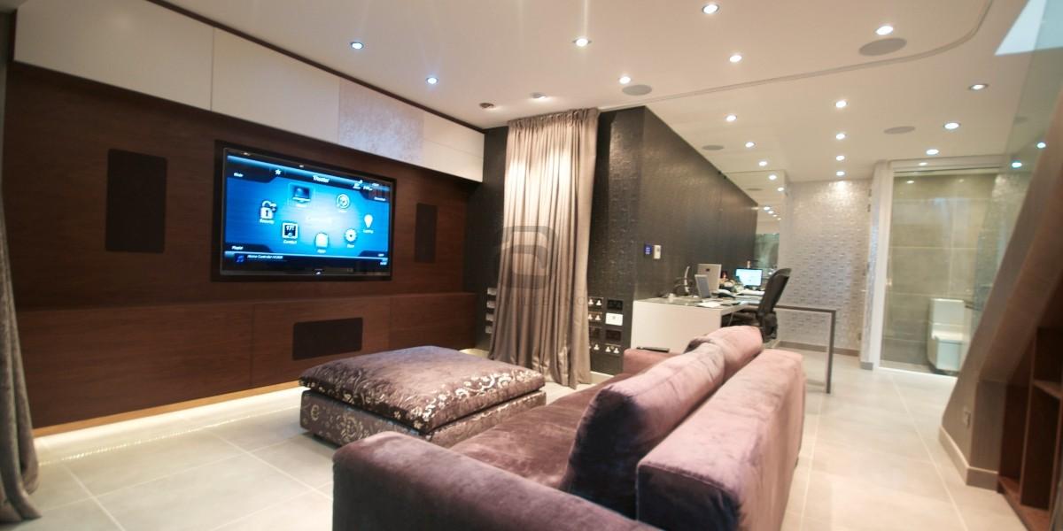 Home Automation Showroom