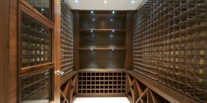 Wine Cellar Design | Bespoke Wine Cellars
