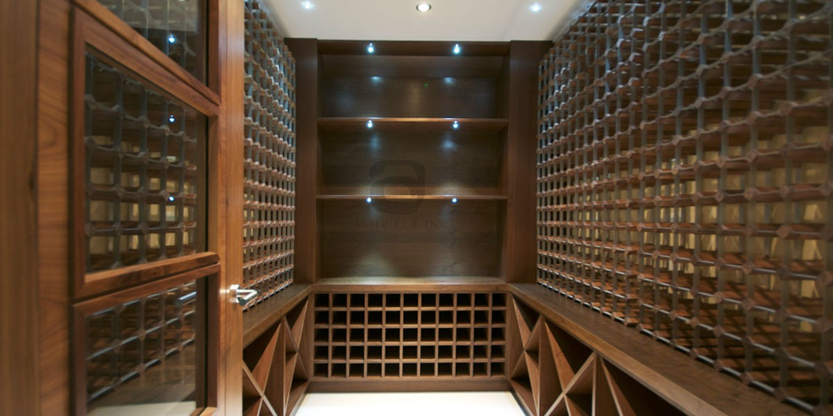 Wine Cellar Design   Bespoke Wine Cellars