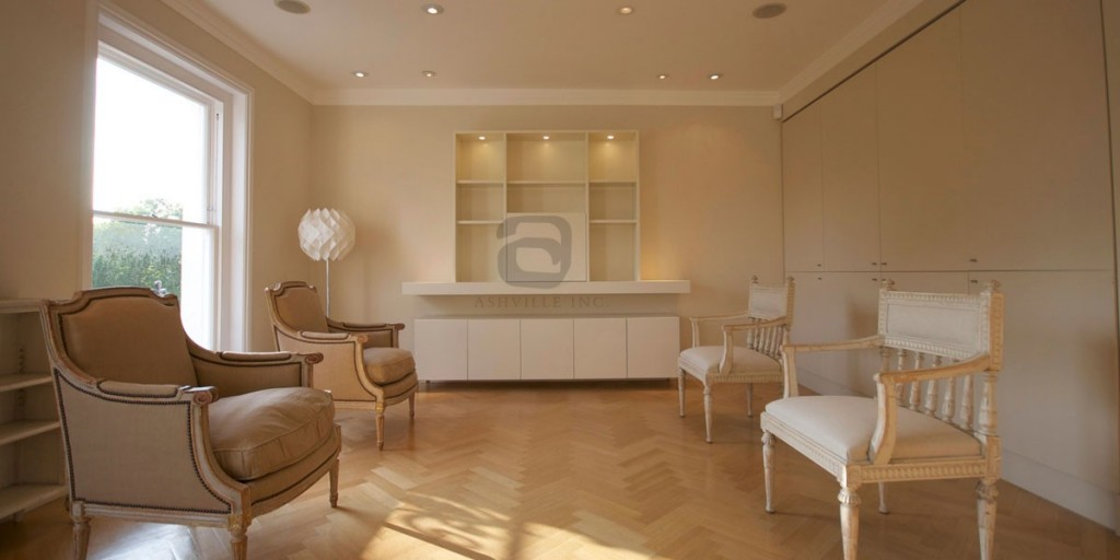 Minimalist Interior Design London