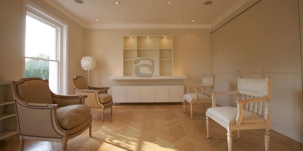 Minimalist Interior Design London