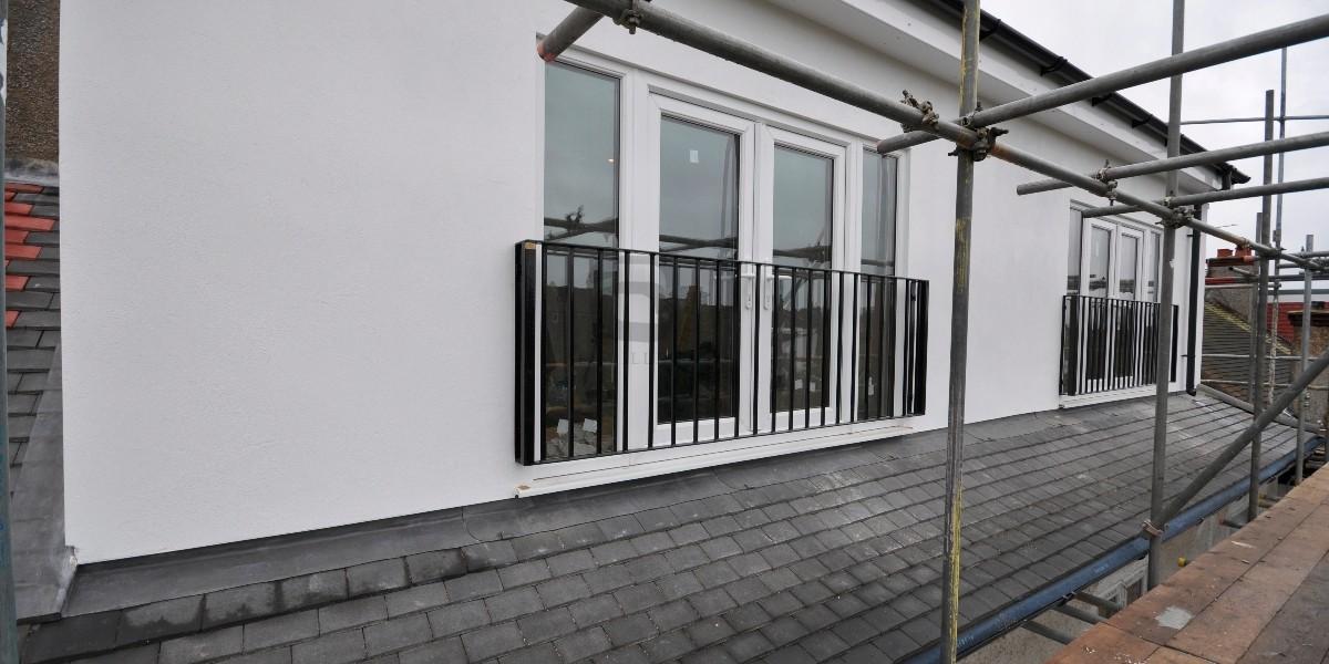 Home Renovation South West London Ashville Inc
