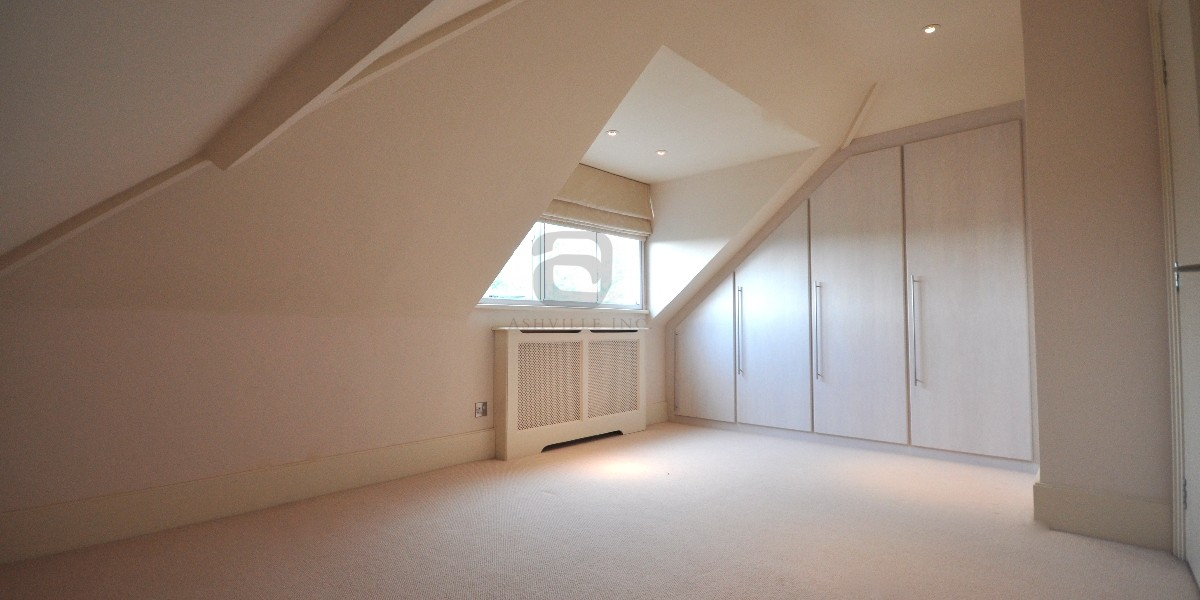 Loft Conversions London Design And Build Additional