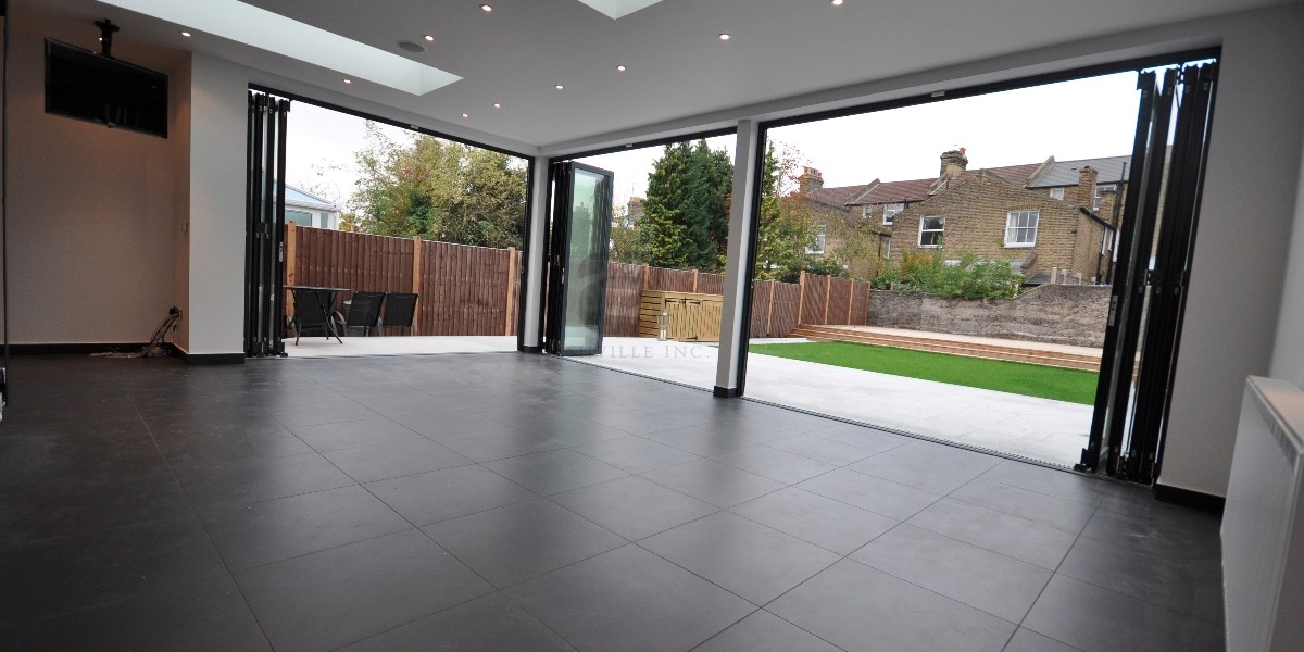 Home Extensions London | Design and Build