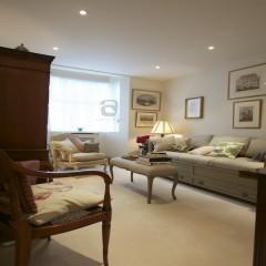 Flat Renovation Project | Central London Studio Flat