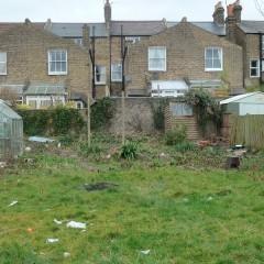 Landscaping Contractors London