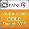Control4 Authorised Gold Dealer Ashville Inc