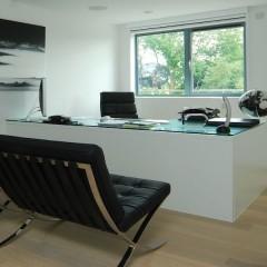 Building Contractor London