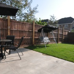 Landscaping Contractor London