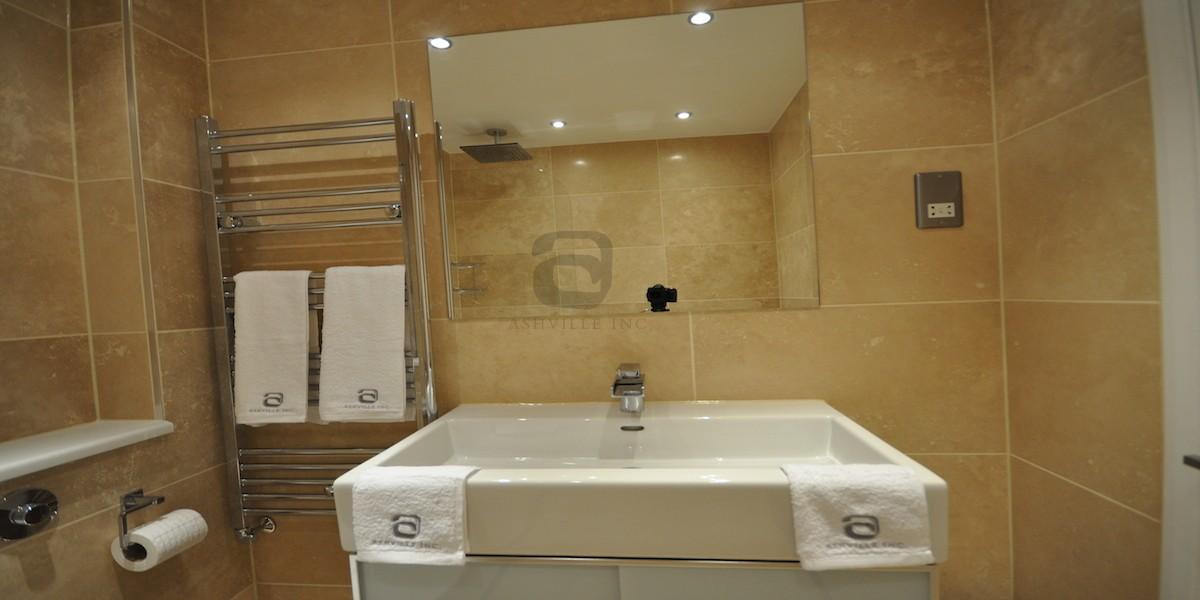 First Floor North West London Ashville Inc Ltd
