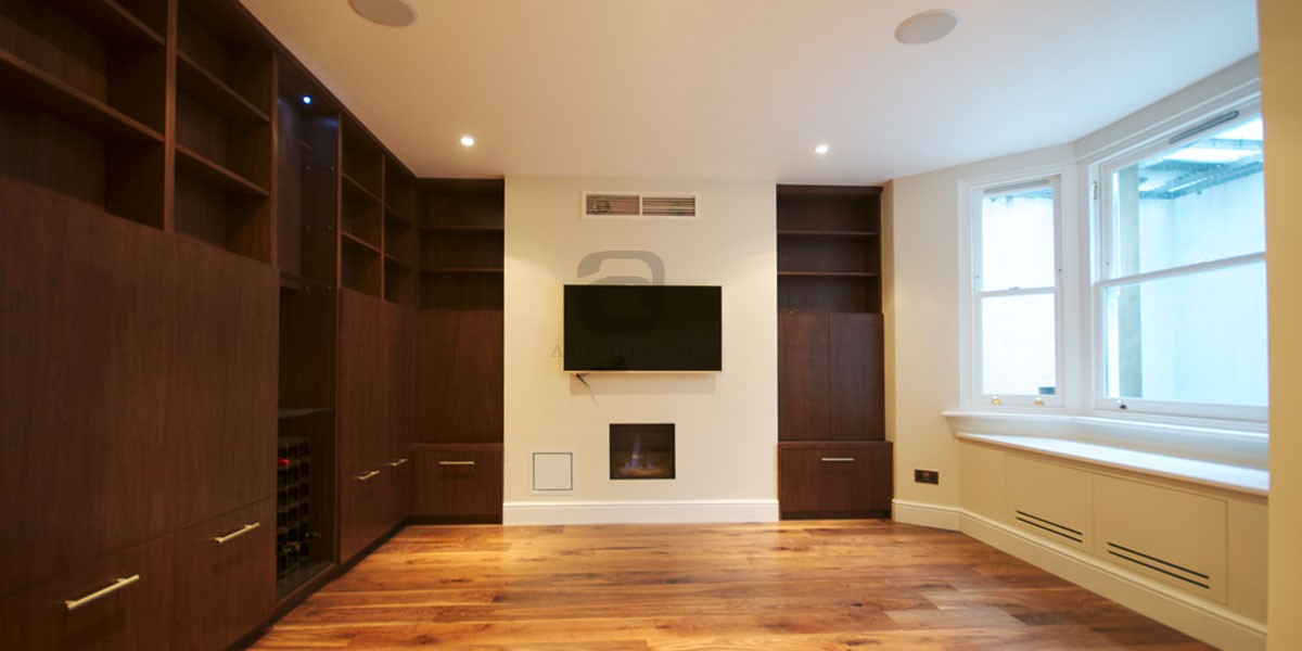 basement conversions london design and build