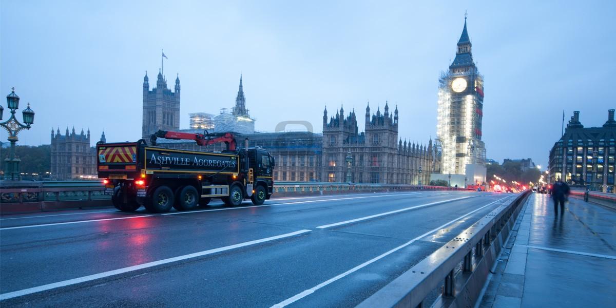 Grab Hire London