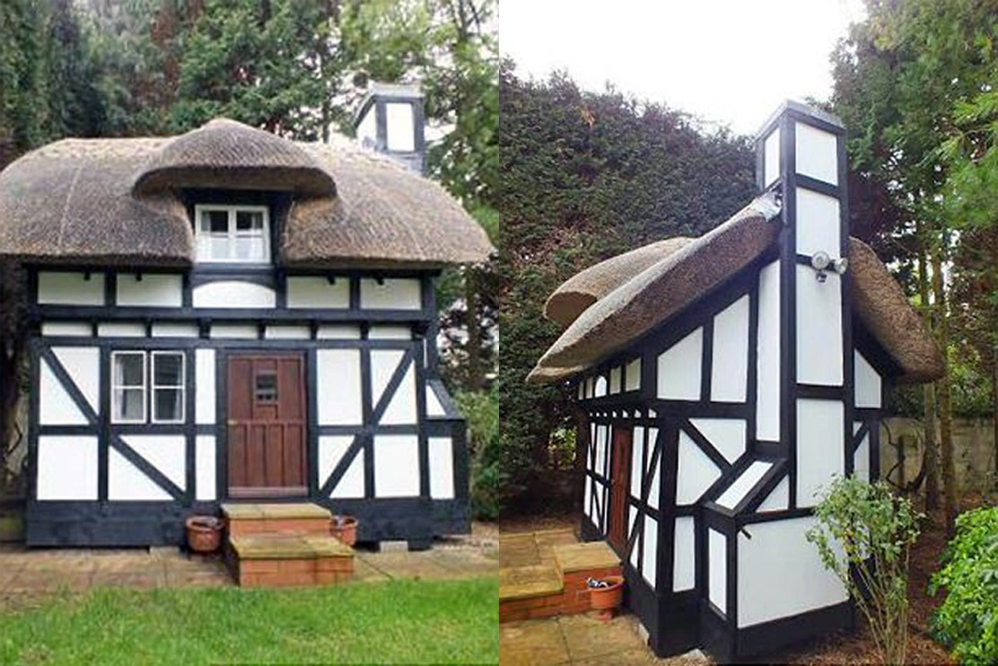 Wendy houses selling for up to £150,000! Design and Build Contractor Slough