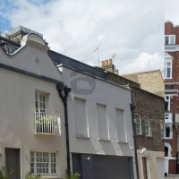 Basement Conversion Mayfair