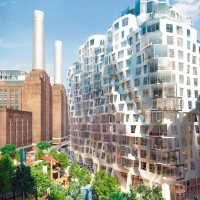 Battersea Power Station Development – Design and Build Contractor Battersea