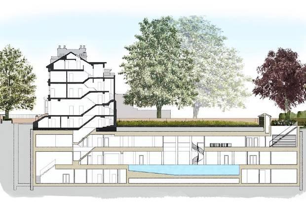 Basement Conversions Chiswick