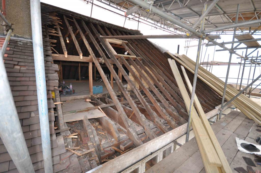Loft Conversions Mayfair