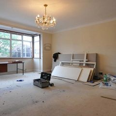 House Refurbishment London | SW London Family Home