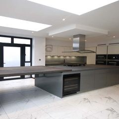 Home Refurbishment London | SW London Family Home