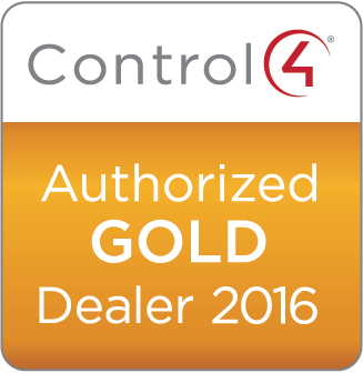 Control4 Authorised Gold Dealer Ashville Inc
