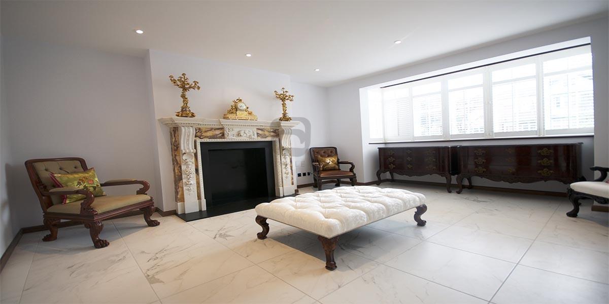 House Refurbishment London | SW London Family Home
