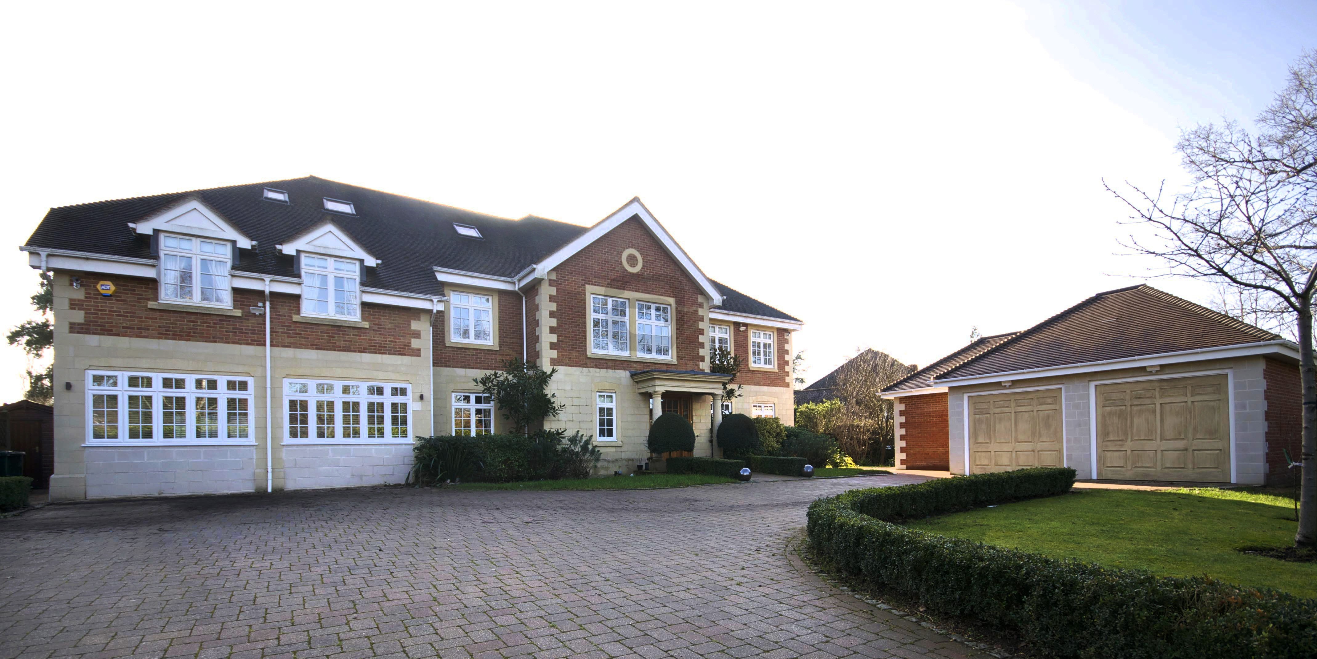 New Builds Amersham - Ashville Inc