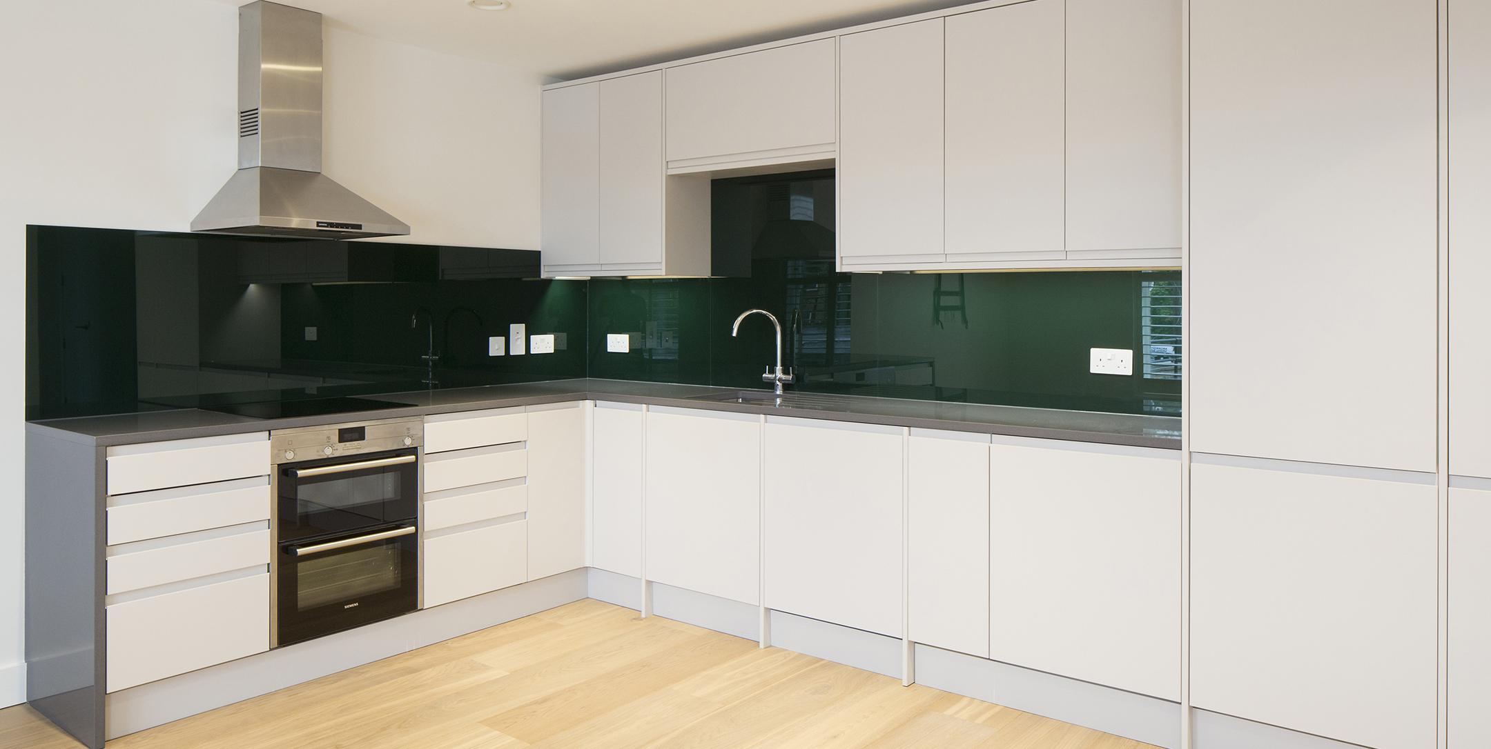 Home Refurbishments Kensington W8 - Ashville Inc