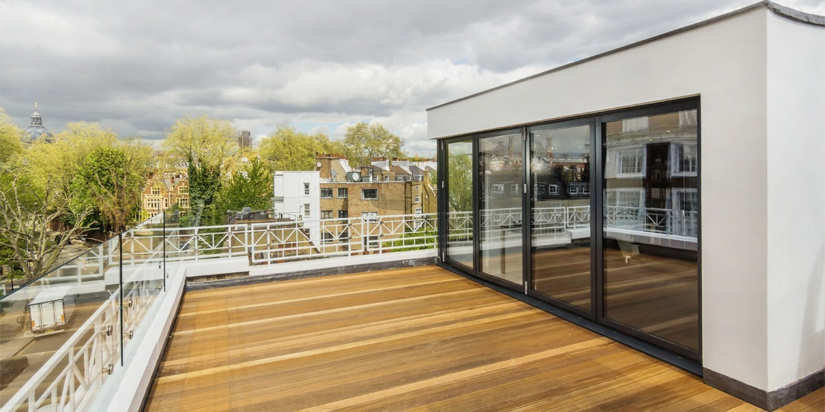 Building Contractors LondonDesign and Build Building Contractors in London